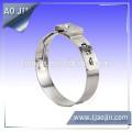 Single Ear Ss / Hse Braçadeira / braçadeiras de mangueira de silicone / braçadeira de mangueira hidráulica