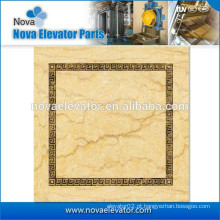 Elevador PVC Floor para Cabine