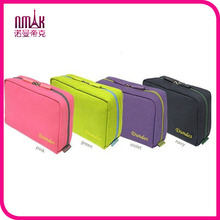Portable Multi Pockets Cosmetic Make-up Bag Travel Organizer Luggage Storage Case Underwear Pouch
