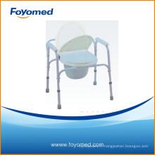 2015 La chaise commode la plus populaire sans roue (FYR1301)