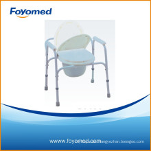 2015 The Most Popular Commode Chair Without Wheel (FYR1301)