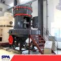 L'Ethiopie a utilisé la machine de meulage de pierre gemme pour le minerai de fer, quartz