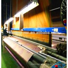 Vente de fil de coton de tissage de métier à tisser à jet d'air de puissance sans navette avec le prix direct d'usine