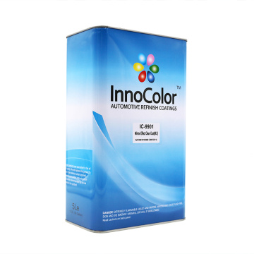 معطف شفاف من InnoColor Car 2K IC-9901