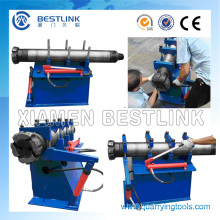 """8""""Hammer Parts Dismounting Tools/Workbench for Top Sub Removal"""