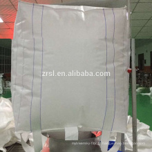 grand sac étanche à l'humidité avec sac fibc laminé - éviter l'eau, sac en vrac étanche