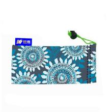 Новых продуктов изготовленный на заказ напечатанный мешок /ткань из микроволокна мешок для очков
