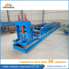 Full Purlin Roll Forming Machine