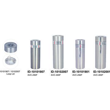 Edelstahl Vakuumsauger Wasserflasche SVC-250f Vakuumsauger