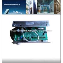 Carte électronique d'ascenseur Kone 602810 Carte de circuit d'ascenseur G02