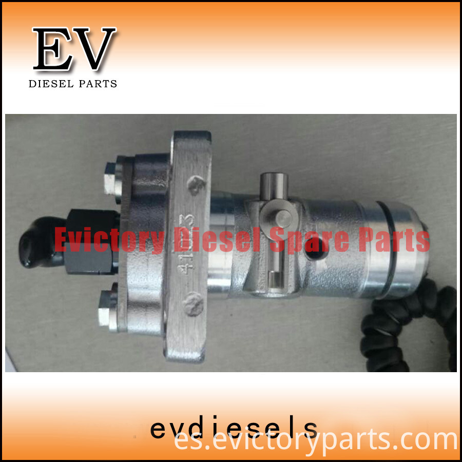3LB1 injection pump