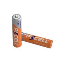 Baterías recargables de NI ZN AAA 1.6V 900mwh para la radio digital