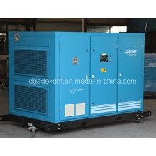Energy Saving Rotary Screw Variable Frequency Inverter Air Compressor (KE132-08INV)