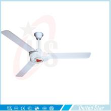 United Star 2015 52 '' ventilateur de plafond de refroidissement électrique Uscf-163