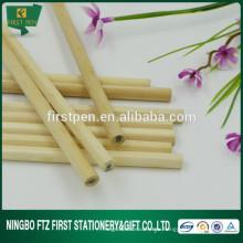 Дешевый шестигранный деревянный карандаш