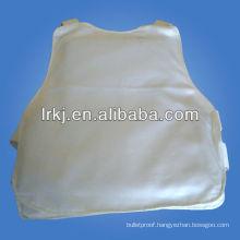 NIJ IIIA concealable bullet proof vest