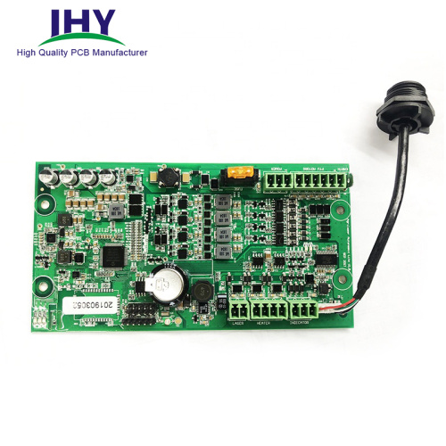 Quick Turn PCB Board Manufacturing PCB Assembly Services