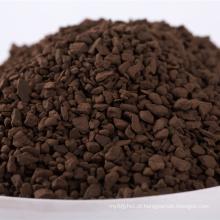 Águas Subterrâneas Areia especial de manganês para remoção de ferro e manganês à venda