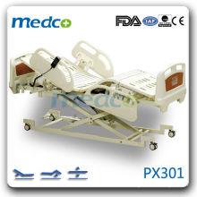 PX301 Hi-low lit d'hôpital électronique