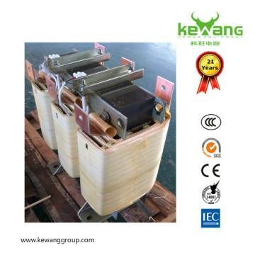 K13 Transformateur de tension à 3 phases personnalisé 700kVA