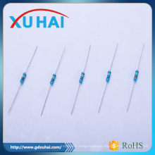 High Volatge Resistor and Throught Hole 1/2W Metal Film Resistor