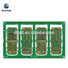 Starre fahrzeugmontierte PCB-Leiterplatte