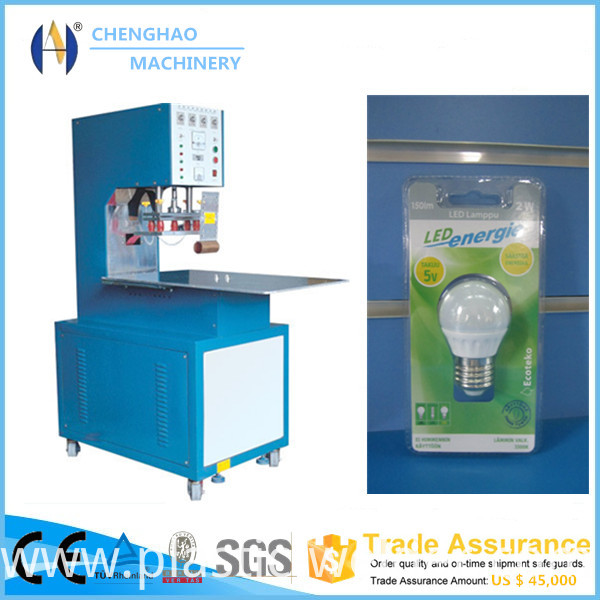 high frequency packing machine