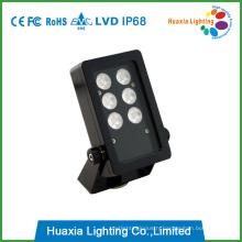 Square IP65 10 Watt Spot Lights
