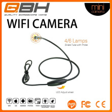 USB Inspection scope for Android IOS system smart phone