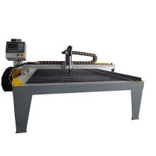 CNC stainless steel plasma cutting machine table