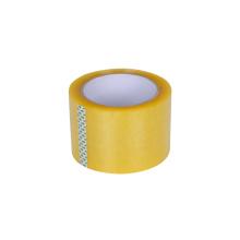 Custom Yellow Packing Tape