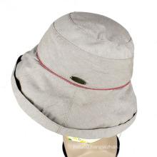 Hot design bucket hat fashion tennis golf cap