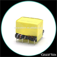 Custom Design 6 + 6 Pins Pq3220 Trsansformer 220V 24V Ac com preço de fábrica