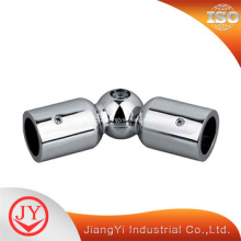 Adjustable Angle Tube Connector Bathroom Accessories