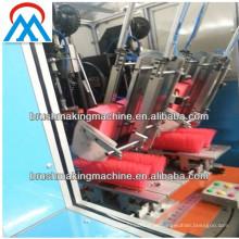 2014 venda quente máquina de vassoura de madeira / escova automática que faz a máquina / escova de alta velocidade fabricante