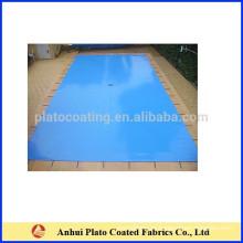 Langlebige Sicherheit Pvc Schwimmbad Abdeckung