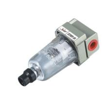 Unités de traitement de la source d'air AF Series Air Filter