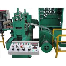Pequeña máquina de corte longitudinal de tiras de aluminio