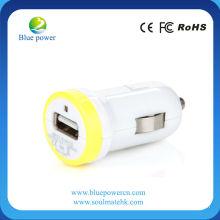 Fusible accionado del cargador del USB del cigarrillo del coche nuevo (CC 12V / 24V)