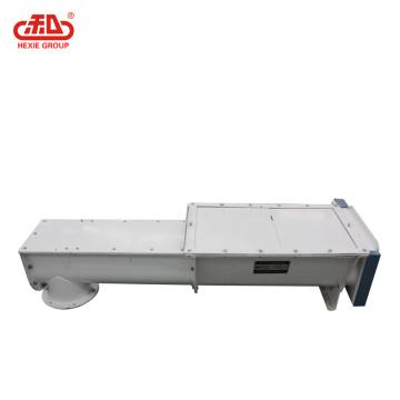 Transportador de parafuso da alimentação animal / alimentador