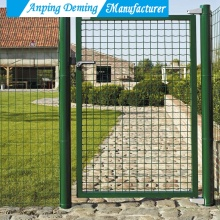 Hot Sales Welded Iron Gate Design for House