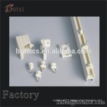 hotel aluminum alloy curtain rail /track