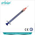 Medizinische Verwendung Tuberkel-Bacillus-Spritze