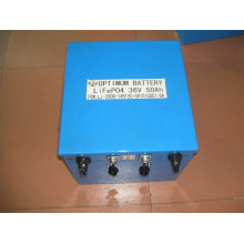 36V 50ah Lithium Battery for Electric Scooter