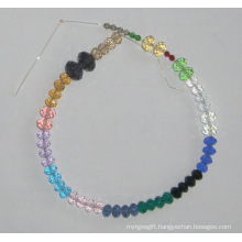 Crystal Apparel Accessories -Crystal Beading (JD-ZZ-101)