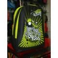 Bluebang school backpack in 600D polyester