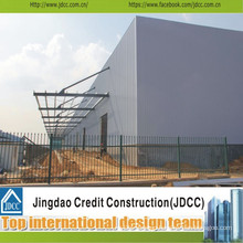 Design Ce Prefabricated Store Building
