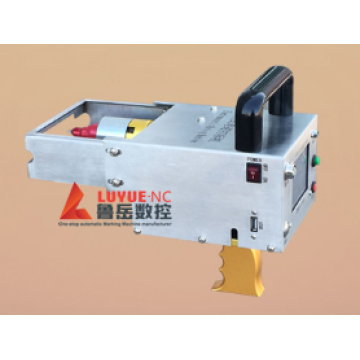 Matriks dot Matrix Marking Machine Tangan