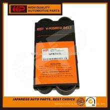 Поликлиновой ремень для SR20DE SR20DI W10 6PK1025 11920-9F500 Запчасти для автомобиля Chasis