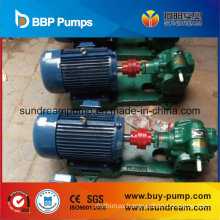 KCB Gear Pump with Safety Valve
